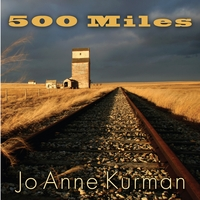 500 Miles Cover